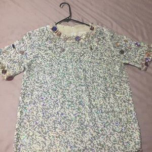 ASHISH blouse